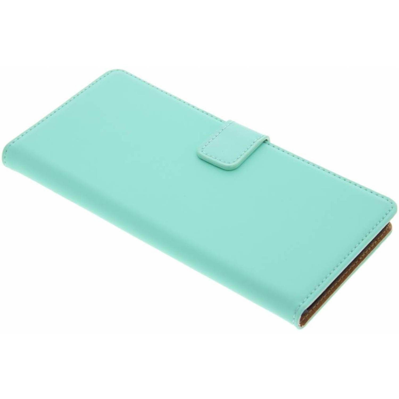 Samsung Galaxy Note 8 hoesje Groen - Luxe Book Case
