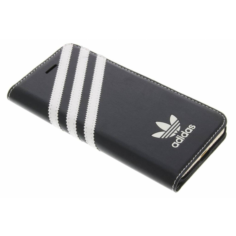 Adidas Originals Booklet case Apple iPhone 7 Zwart-Wit