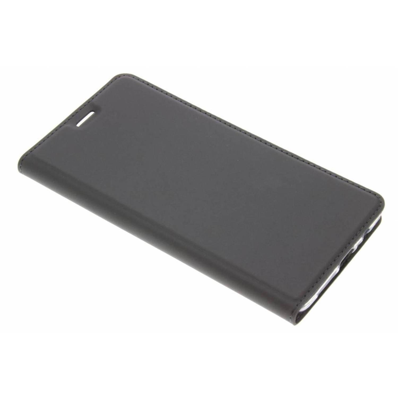 Grijze Slim TPU Booklet voor de OnePlus 3 / 3T