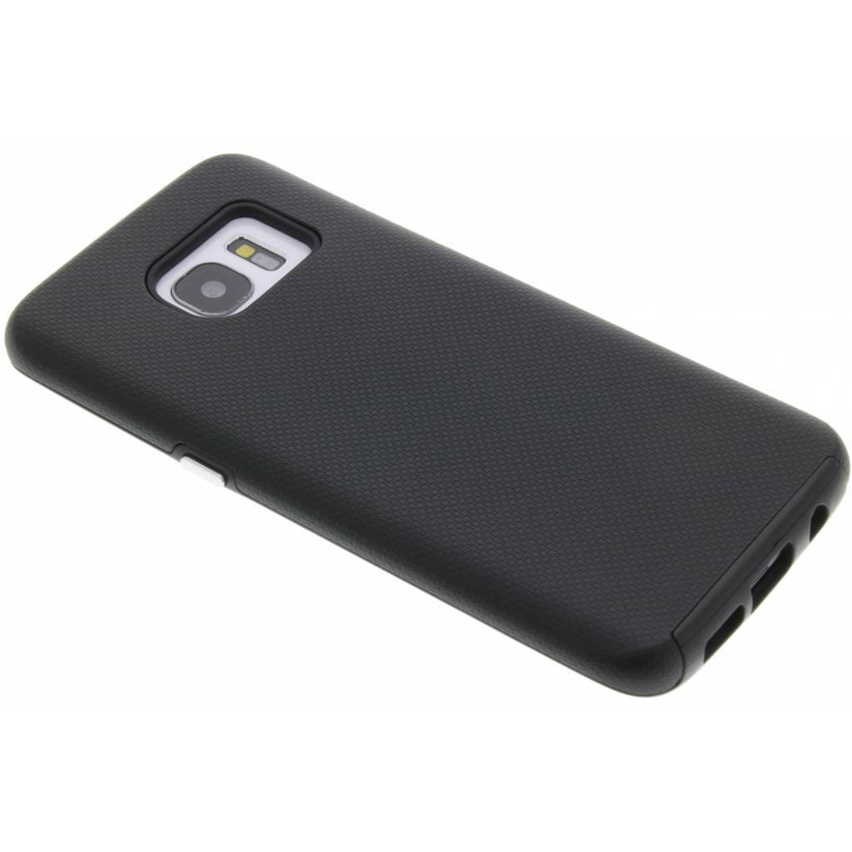 Xtreme Cover voor de Samsung Galaxy S7 Edge - Zwart