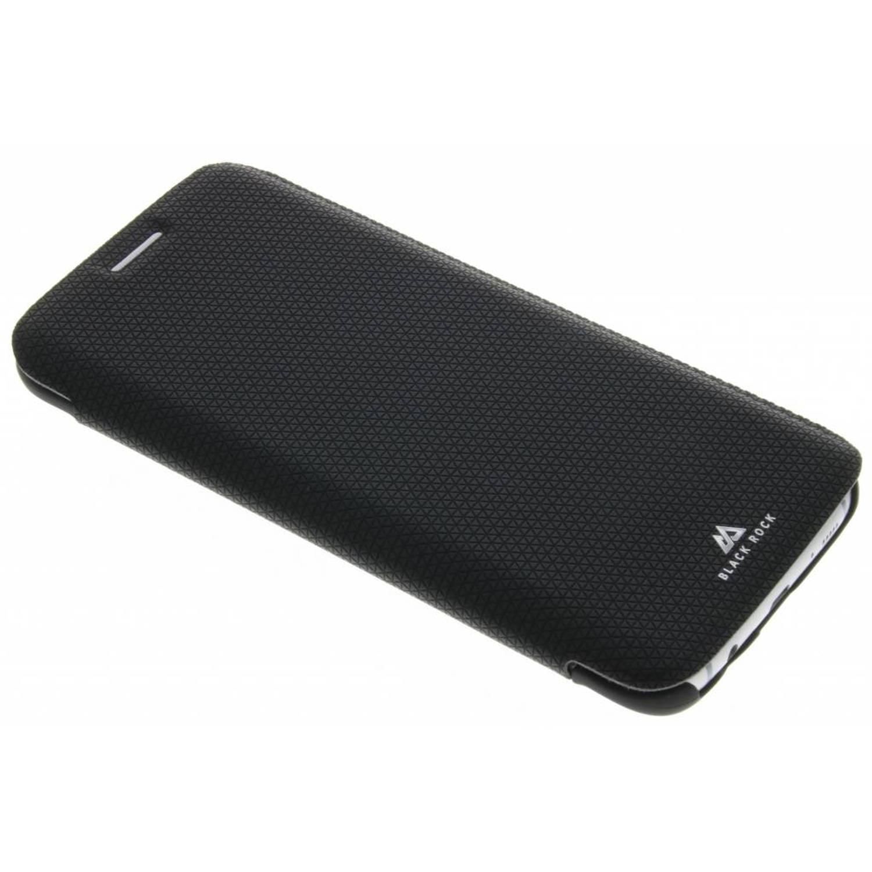 Material Pure Booklet Case voor de Samsung Galaxy S7 Edge - Zwart