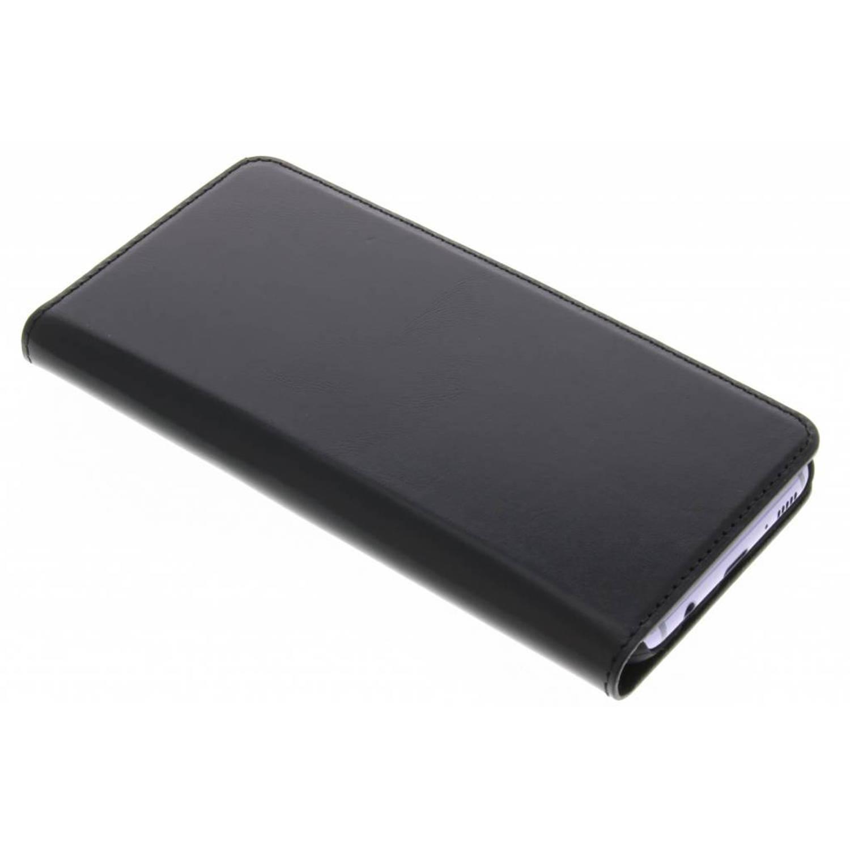 Zwarte Excellent Wallet Case voor de Samsung Galaxy S8