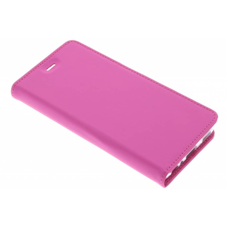 Afbeelding van Booklet voor de Huawei P9 - Pink