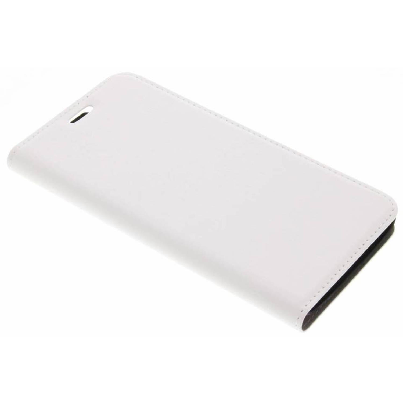 Simple Livret Blanc Pour Motorola Moto G5s aQjrxLC