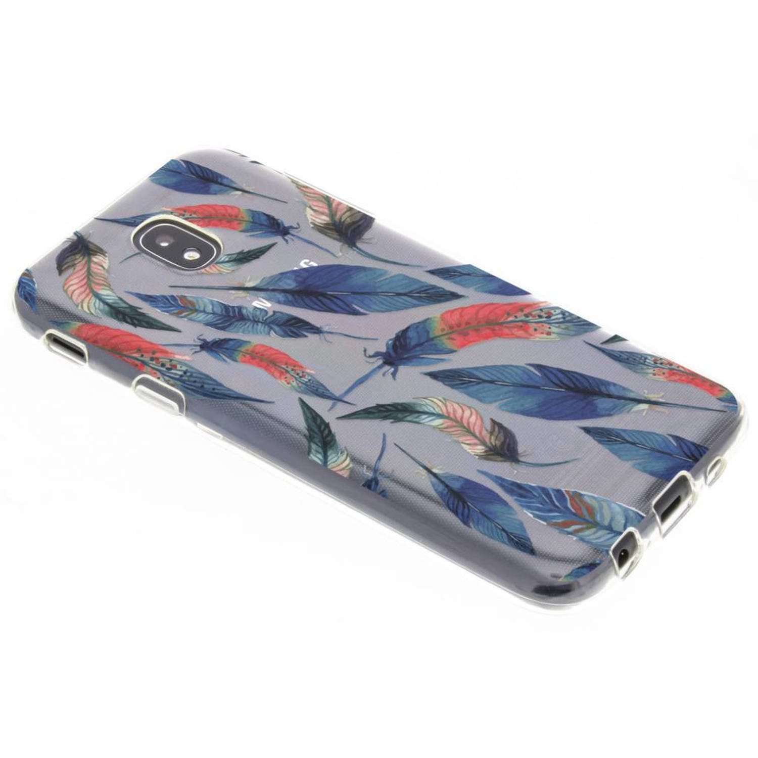 Ibiza feather case voor de Samsung Galaxy J5 (2017)