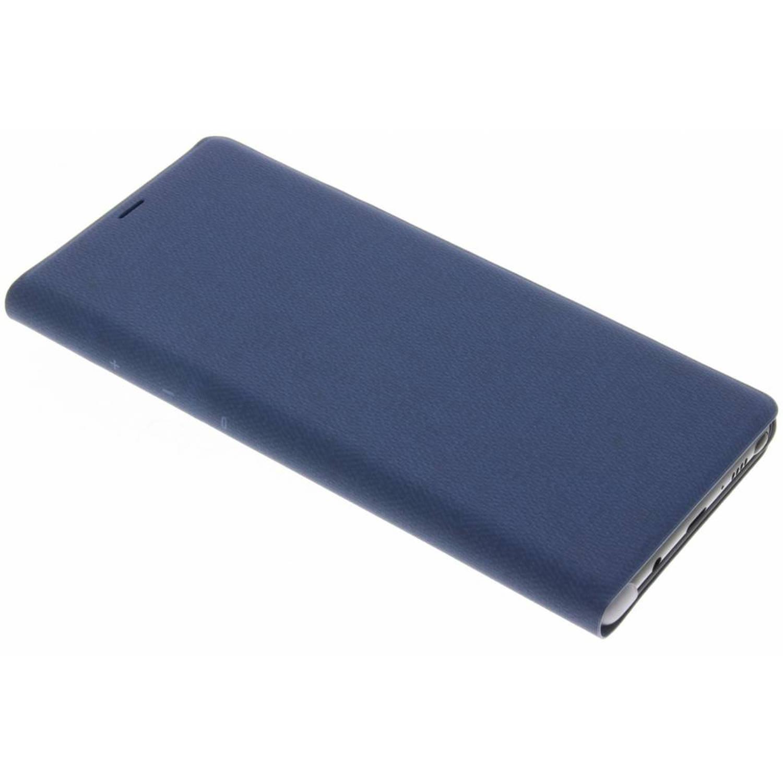 Blauwe originele LED View Cover voor de Galaxy Note 8