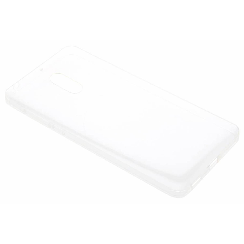 Korting Transparante Slim Crystal Case Nokia 6