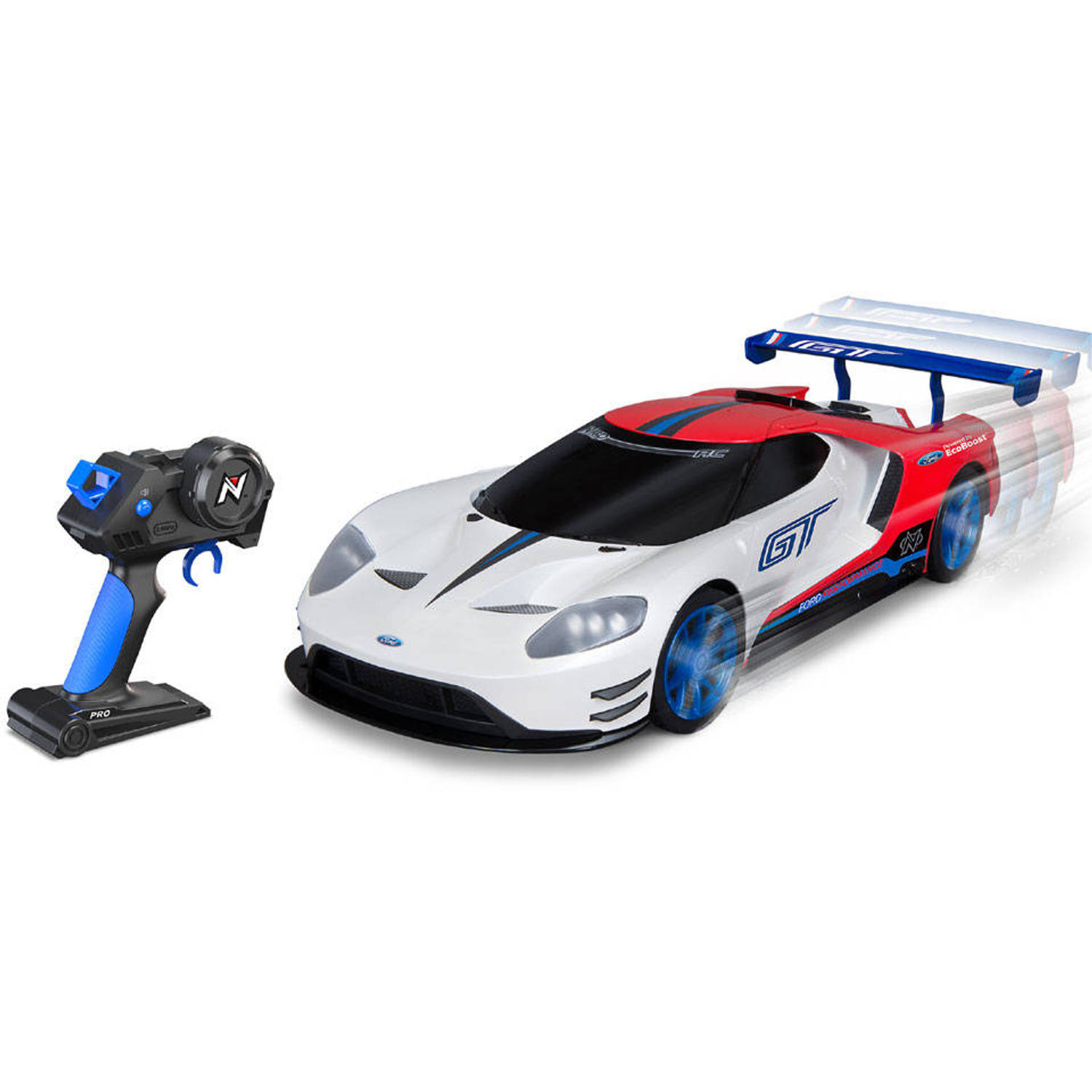 Nikko RC Ford GT (2017) 1:10