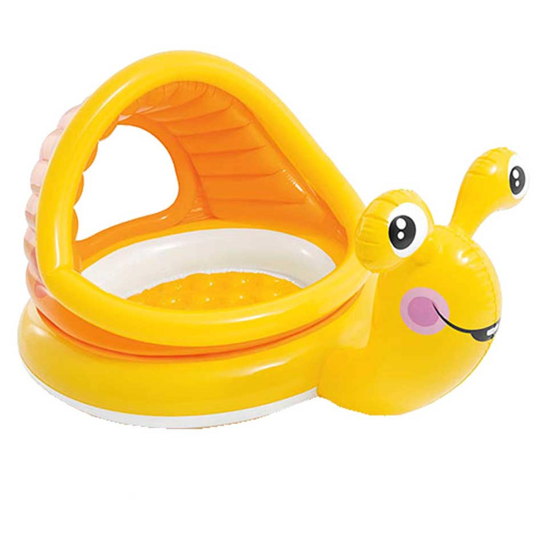 Intex slak zwembad 145 x 102 cm