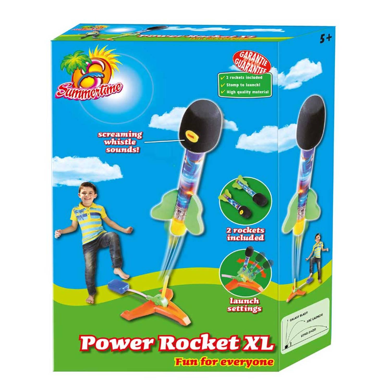 Summertime Air Power Rocket XL