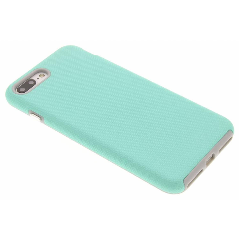 Xtreme Cover voor de iPhone 8 Plus / 7 Plus - Mintgroen