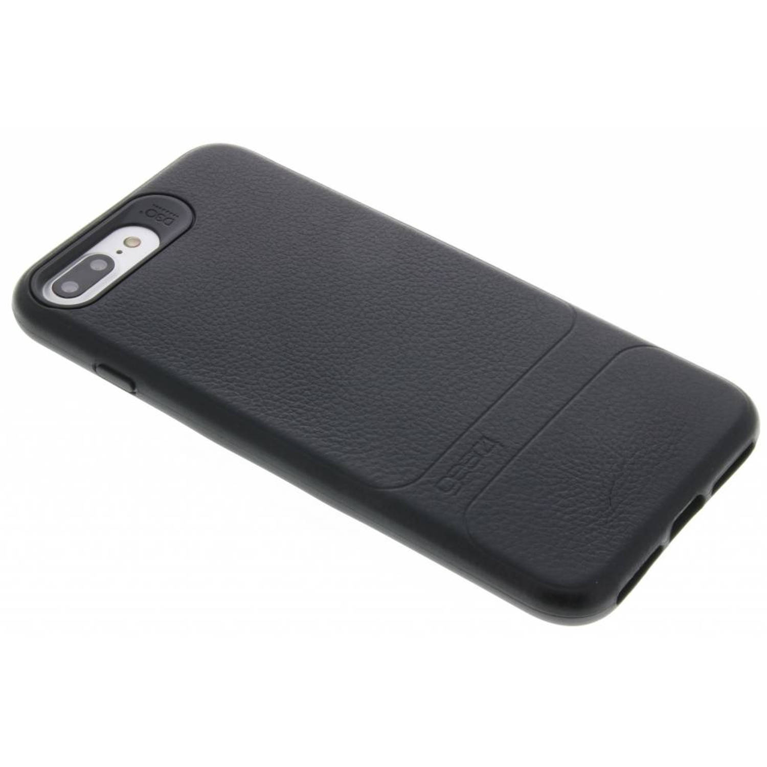 D3O Mayfair Case voor de iPhone 8 Plus / 7 Plus - Zwart