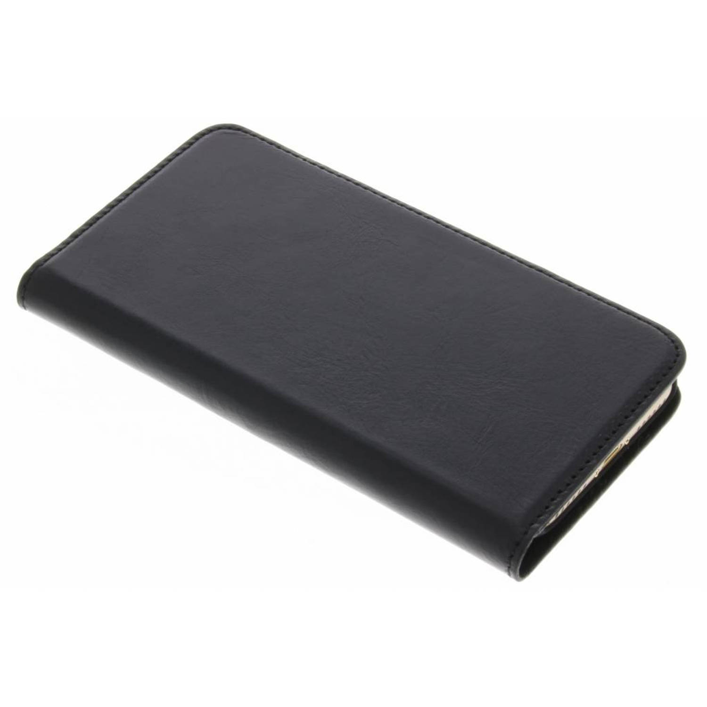 Mobiparts Excellent Wallet Case Apple iPhone 7 Zwart