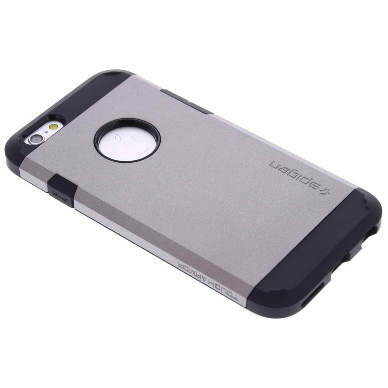 Tough Armor Case voor de iPhone 6 / 6s - Grijs