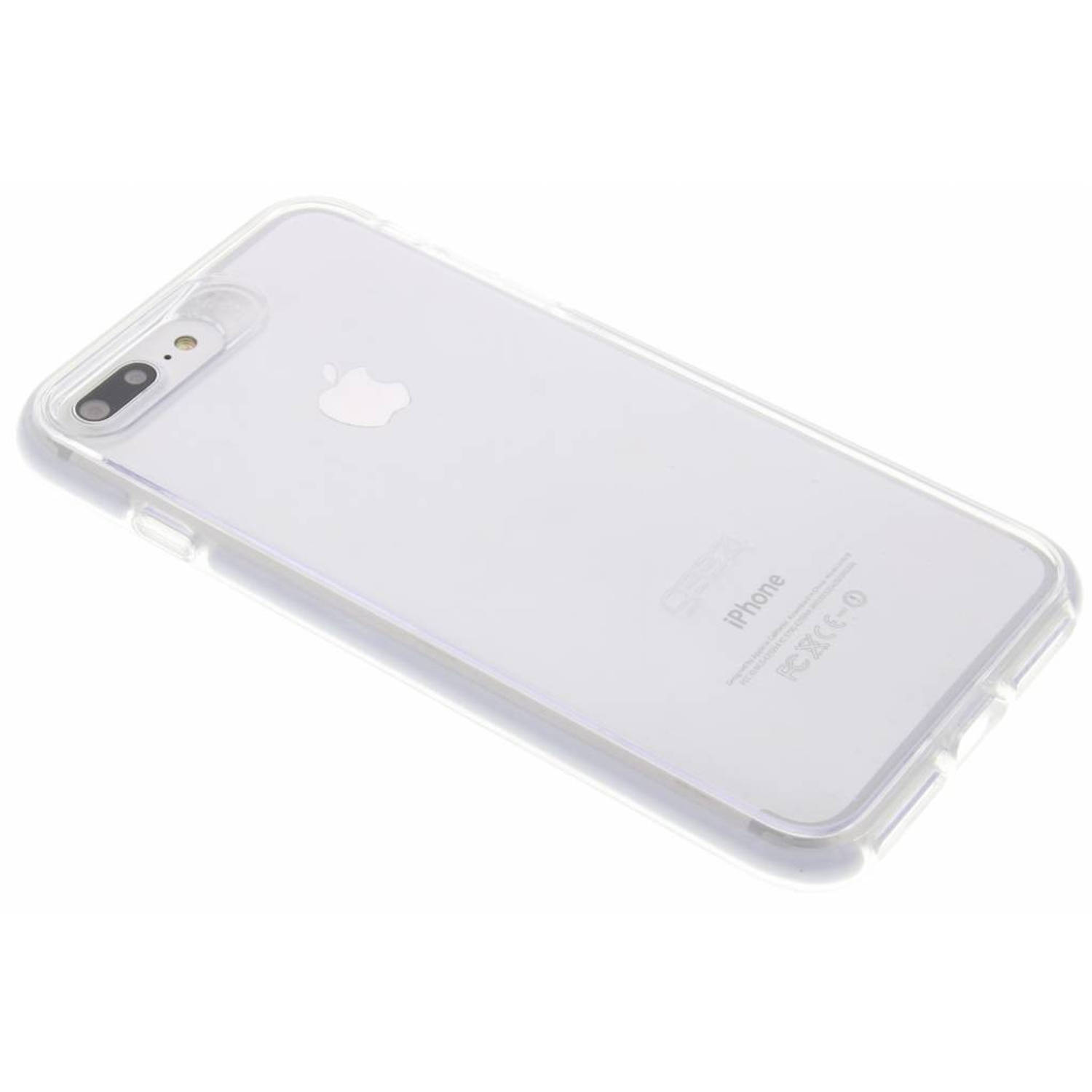 D3O Piccadilly Case voor de iPhone 8 Plus / 7 Plus - Zilver
