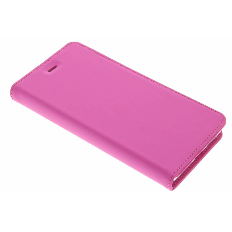 Afbeelding van Booklet voor de Huawei P9 Lite - Pink