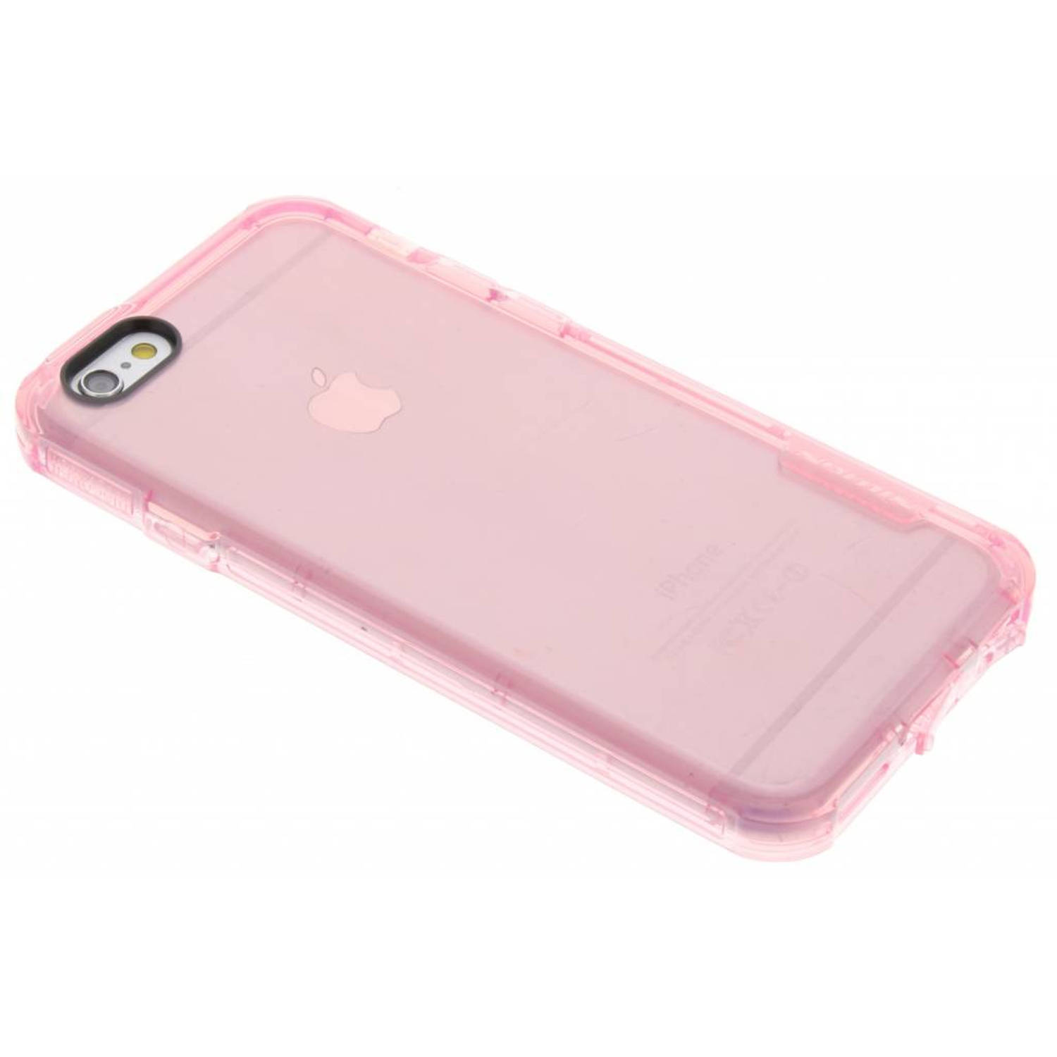 Crashproof TPU Case voor de iPhone 6 / 6s - Roze