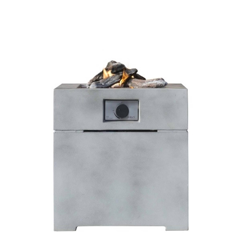 Cosi Fires Cosiconcrete betonlook