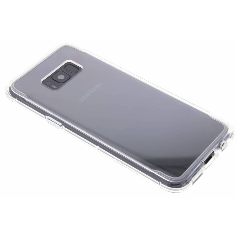 Transparante Survivor Clear Case voor de Samsung Galaxy S8 Plus