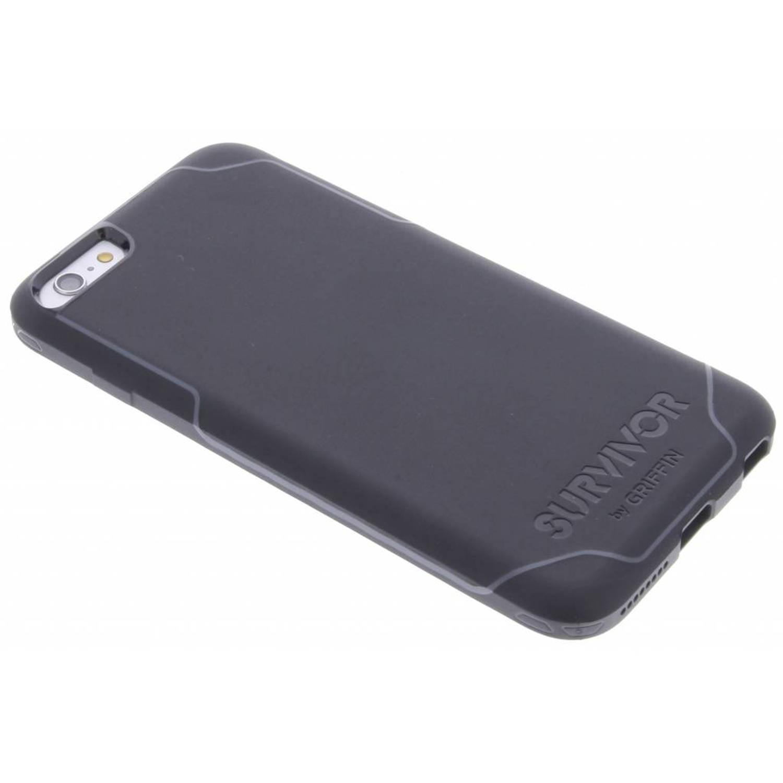 Survivor Journey Case voor de iPhone 6(s) Plus - Black/black