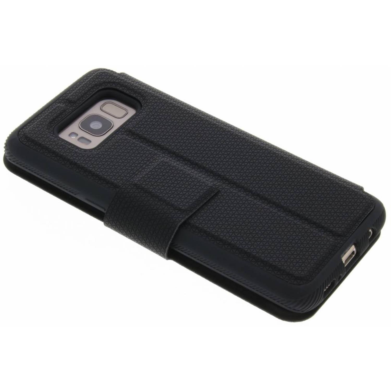 Zwarte Protective Folio voor de Samsung Galaxy S8