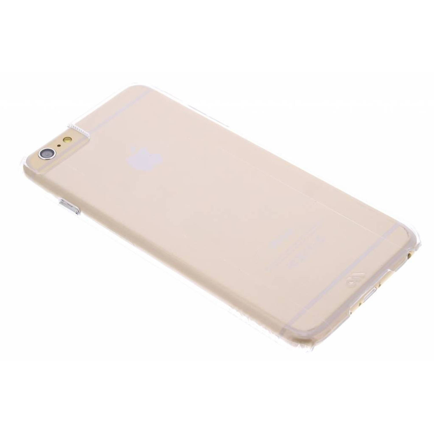 Barely There hardcase hoesje voor de iPhone 6(s) Plus - Transparant