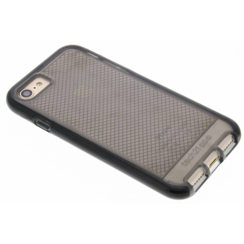 Zwarte Evo Check voor de iPhone 8 / 7