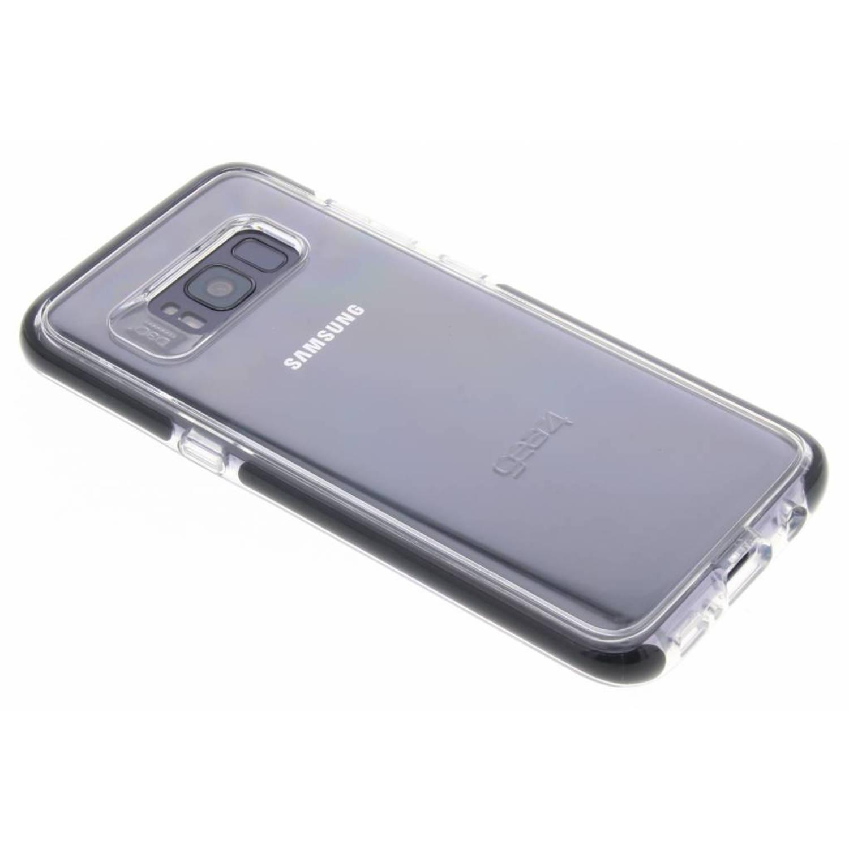 Zwarte D3O Piccadilly Case voor de Samsung Galaxy S8