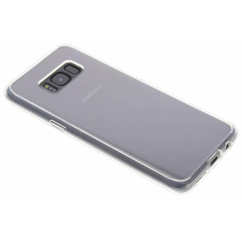 Transparante Reveal Case voor de Samsung Galaxy S8