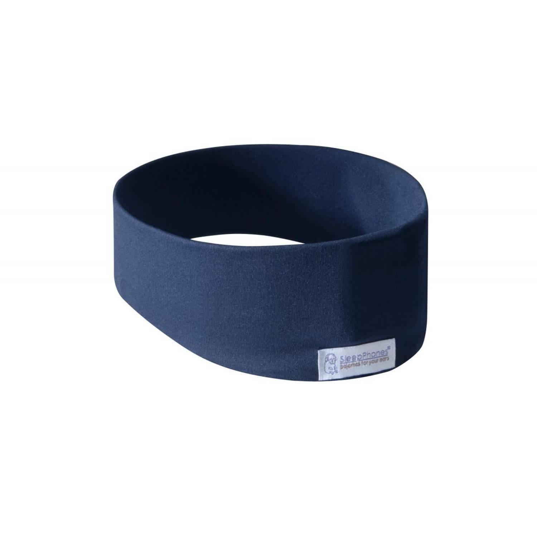 Sleepphones� draadloos breeze blauw large-extra large