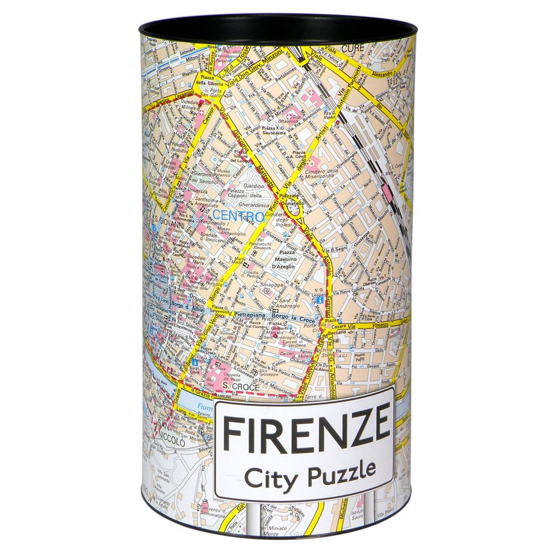 Firenze city puzzel - 500 stukjes