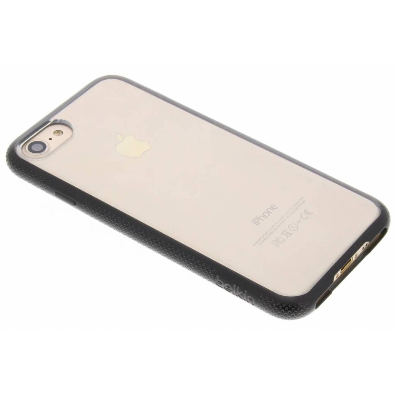 Zwarte Air Protect SheerForce Case voor de iPhone 8 / 7