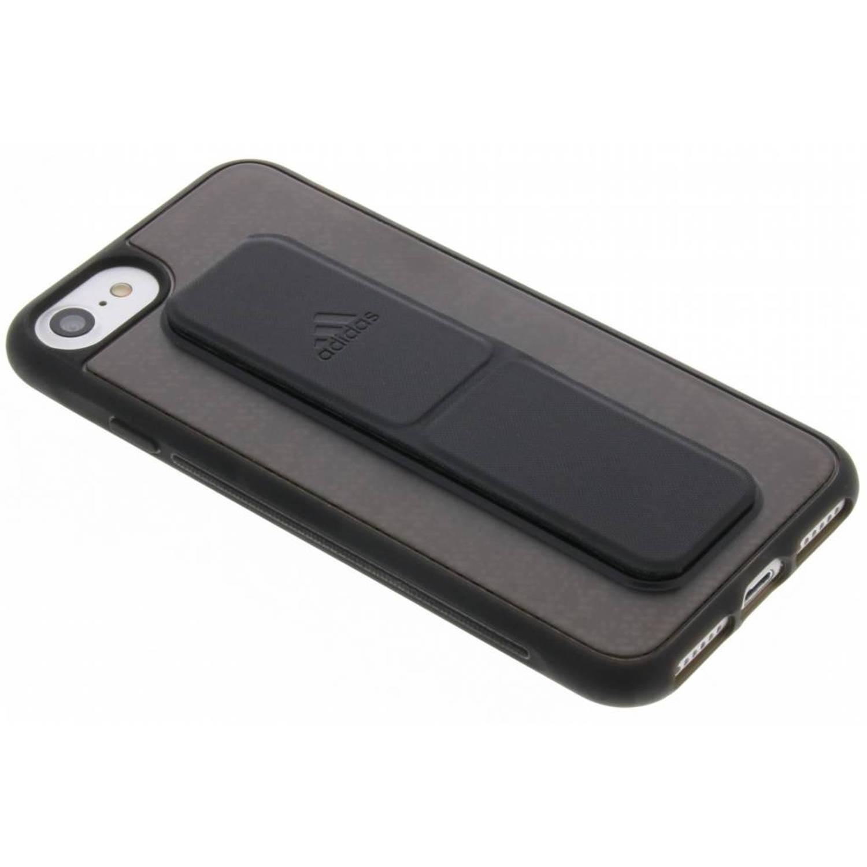 Zwarte Grip Case voor de iPhone 8 / 7 / 6s / 6