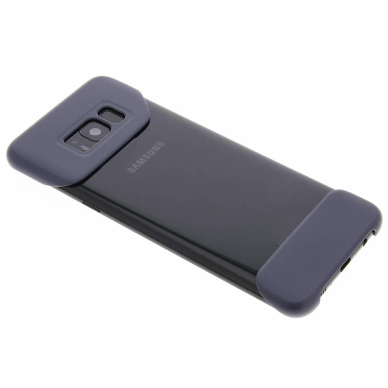 Paarse 2Piece Cover voor de Galaxy S8 Plus