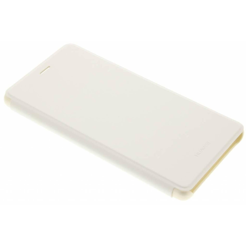 Slim Book Case voor de Huawei P9 Lite - Wit