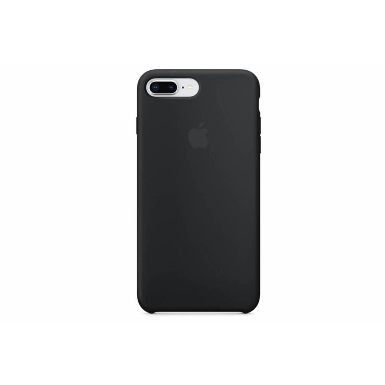 Apple Case voor iPhone 7 (8) Plus (zwart)