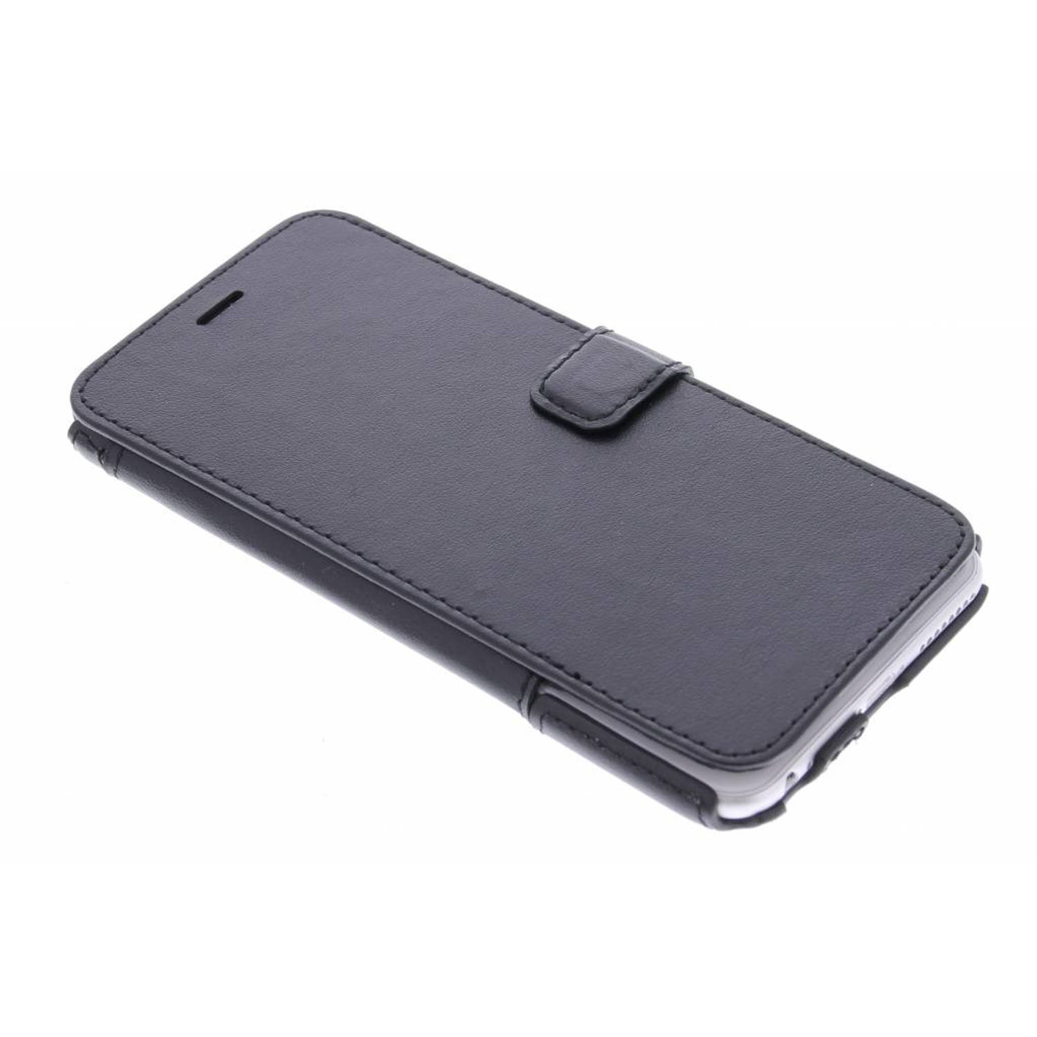 Booklet Smart voor de iPhone 6(s) Plus - Black