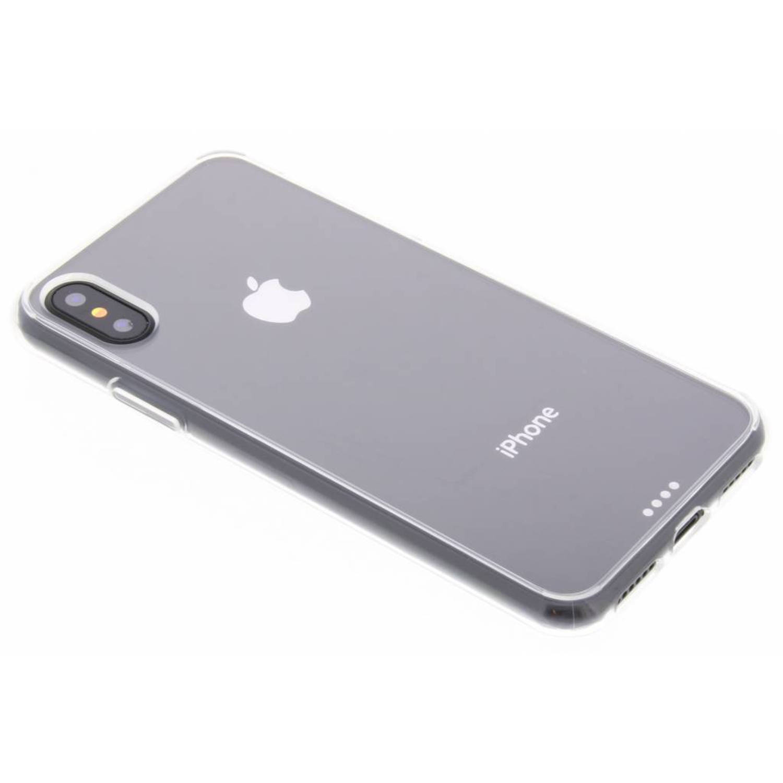 Transparante Reveal Case voor de iPhone Xs / X