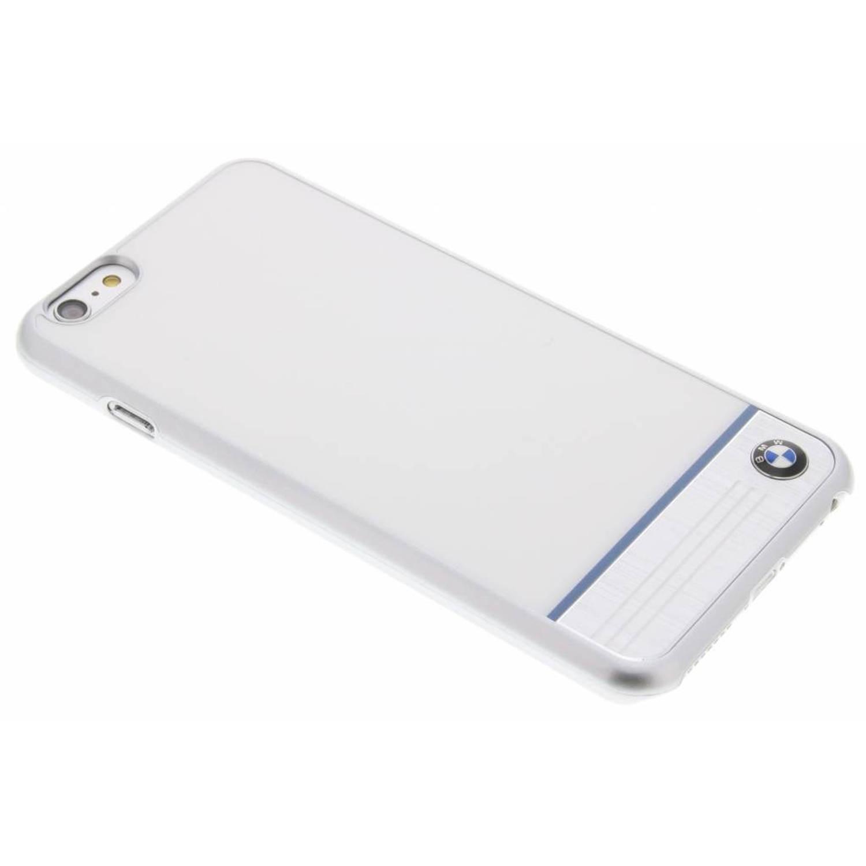 Hard Case Aluminium Plate voor de iPhone 6(s) Plus - Wit