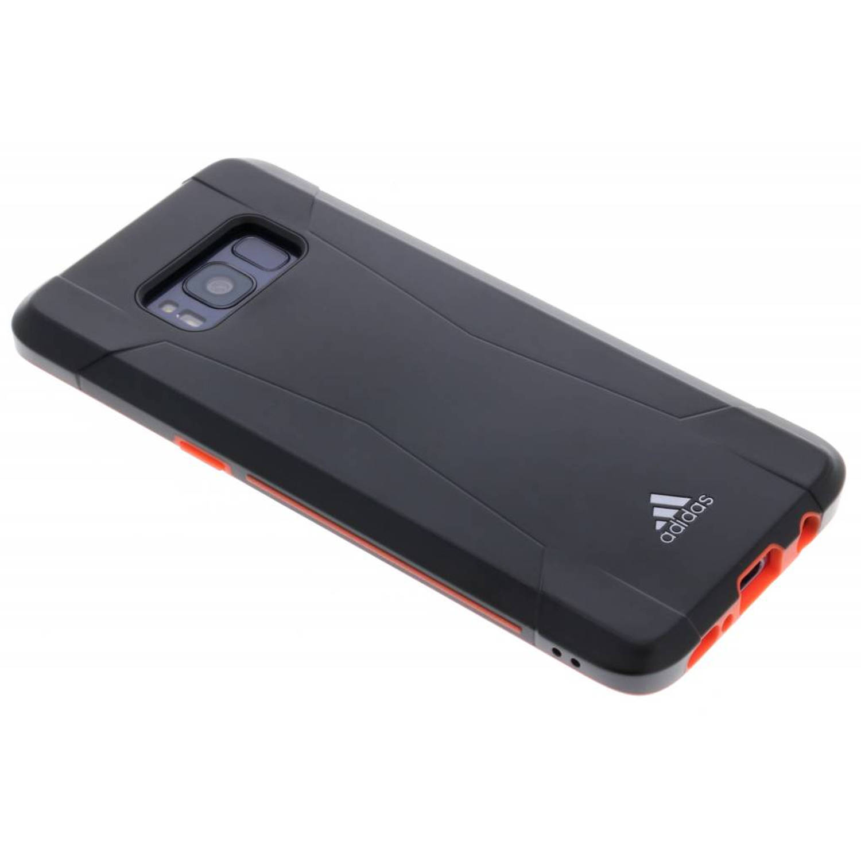 Zwarte Solo Case voor de Samsung Galaxy S8
