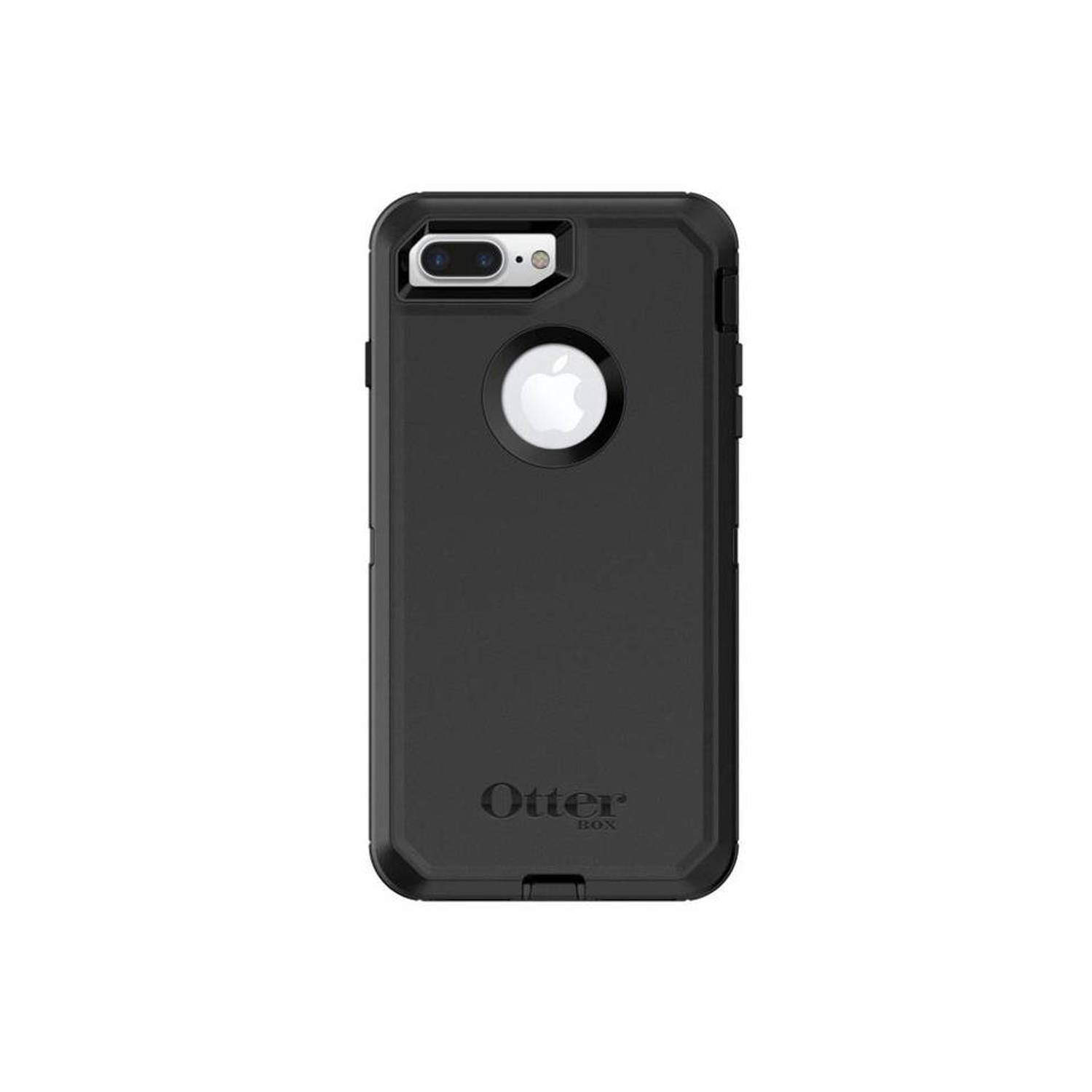 Otterbox Defender Apple iPhone 7 Plus-8 Plus Full Body Zwart