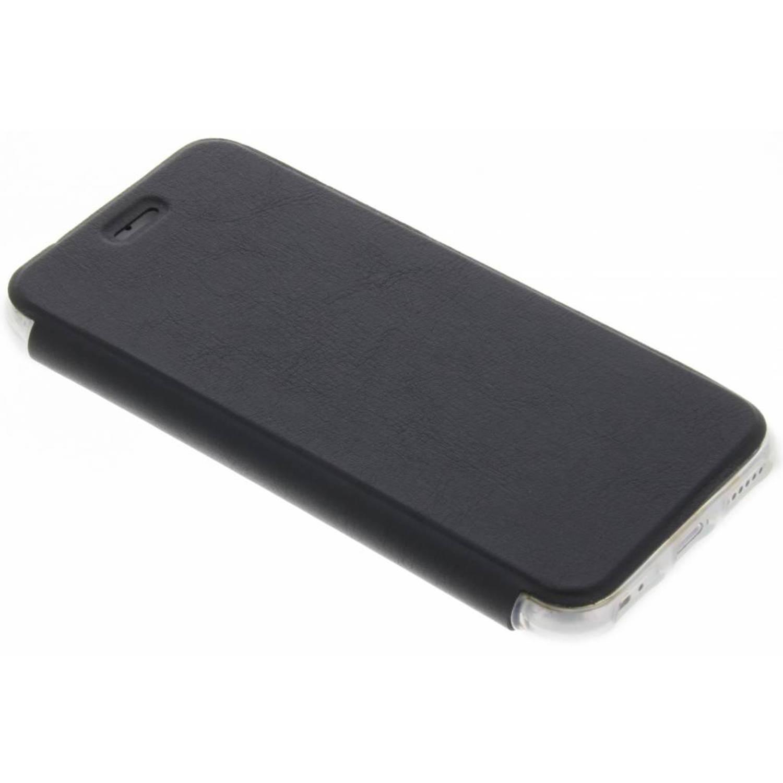 Zwarte Reveal Wallet Case voor de iPhone 8 / 7