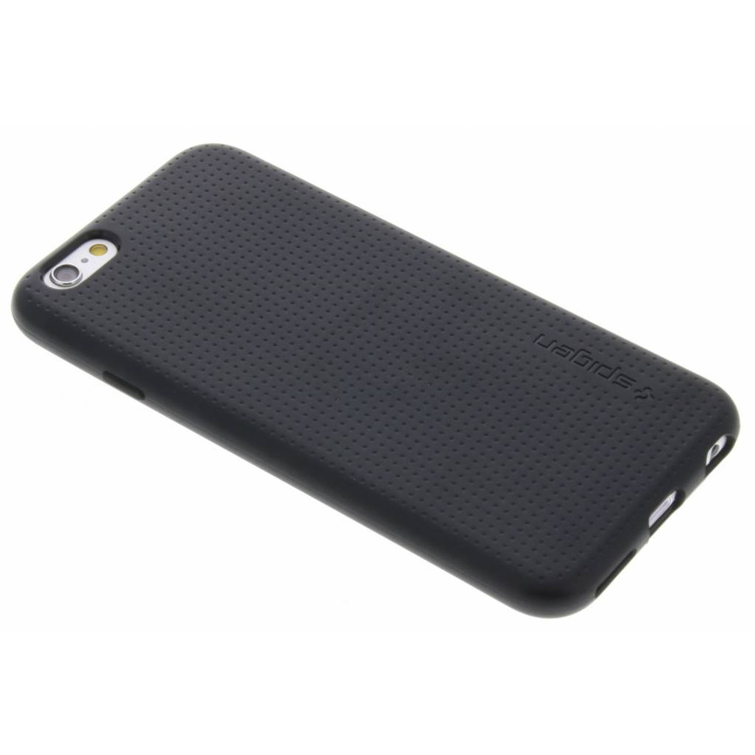 Zwarte Liquid Armor Case voor de iPhone 6 / 6s