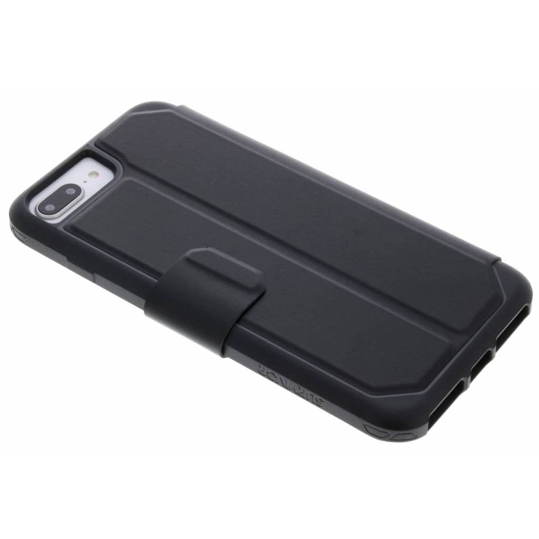 Survivor Strong Wallet voor de iPhone 8 Plus / 7 Plus / 6(s) Plus