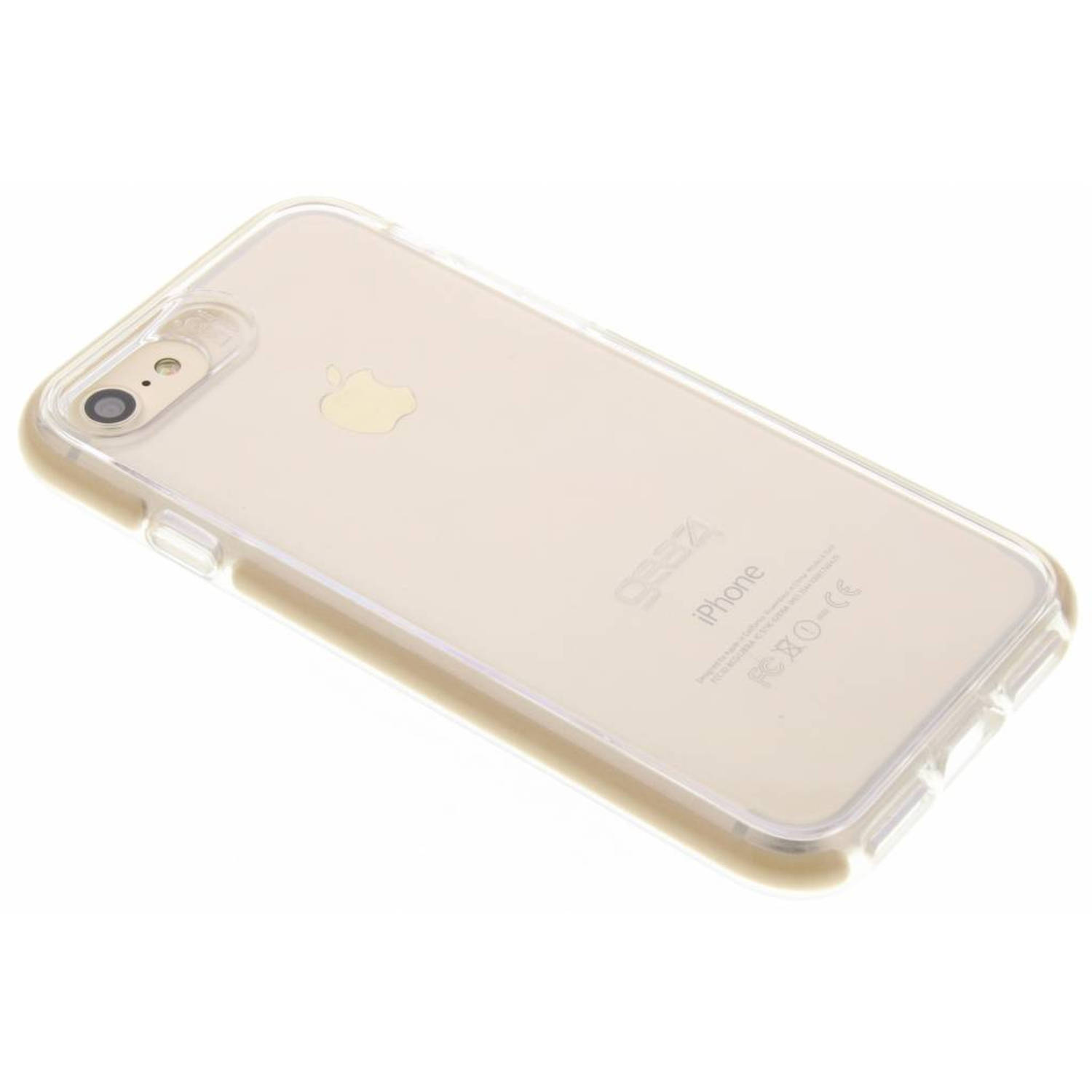 GEAR4 D3O Piccadilly Apple iPhone 7 Goud