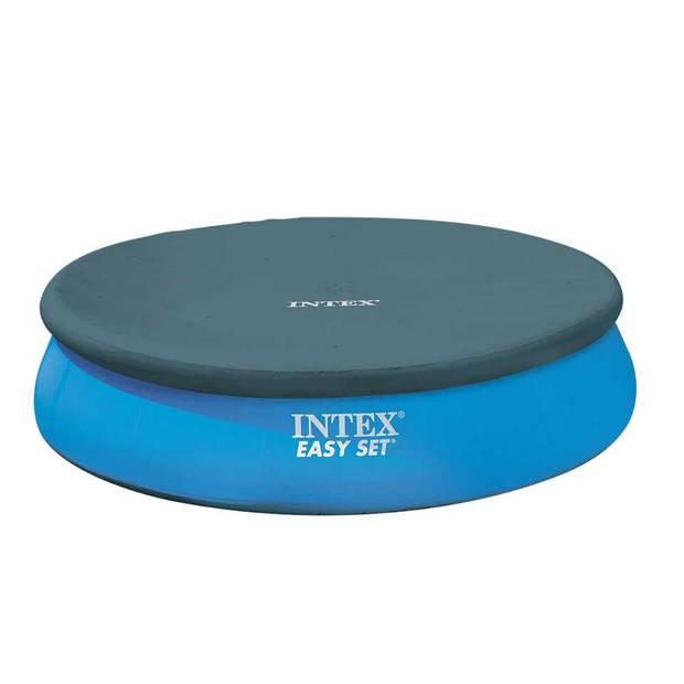 Intex Easy Set zwembadafdekhoes - 244 cm