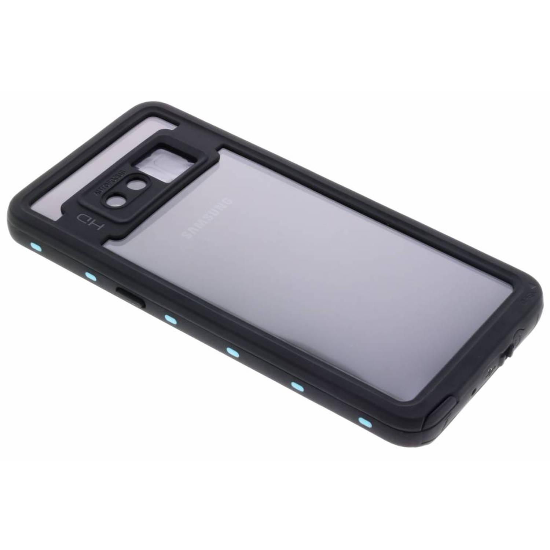 Groene Dot Waterproof Case voor de Samsung Galaxy Note 8