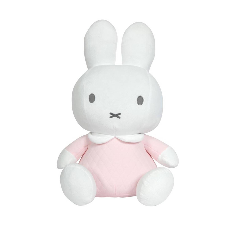 Nijntje knuffel 100 cm roze