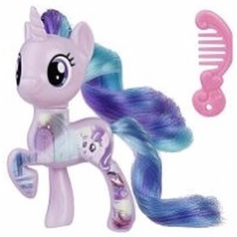 My Little Pony Speelfiguur Paardje Starlight Glimmer 8 Cm Blokker