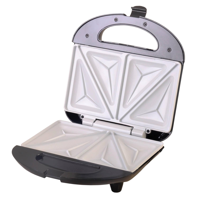 Camry CR 3018 Tosti en Sandwichmaker met keramische coating